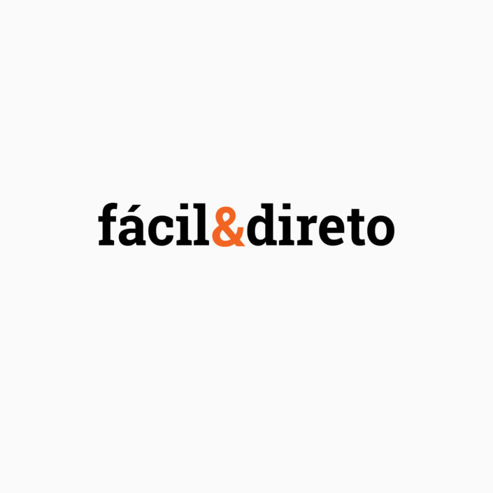 Portfolio Fácil&Direto